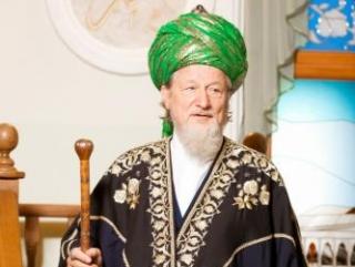 Талгат Таджуддин открестился от соучастия в запрете Корана