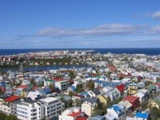 Первая мечеть будет построена в Исландии