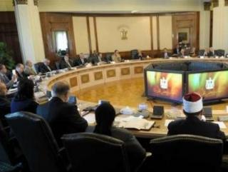 В Египте будут сажать не встающих при исполнении гимна