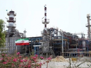 Иран намерен стать ключевым поставщиком нефти  и газа в Азию