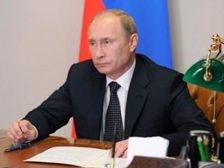 Путин: В некоторых сферах мигранты необходимы