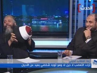 Религиозные деятели Египта запустили акцию «В кругу семьи»
