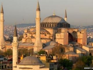 Османская империя: «канун» дополнил шариат?