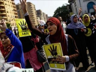 Число погибших в ходе протестов в Египте превысило 50 человек
