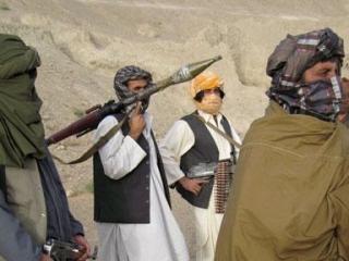 Эксперты предрекают приход талибов к власти в Афганистане