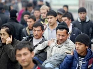 Таджики смогут работать в РФ в течение трех лет