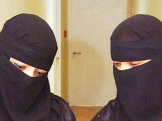 Саудовские женщины могут быть юристами в судах