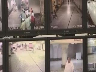 Более 4200 камер будут наблюдать за паломниками