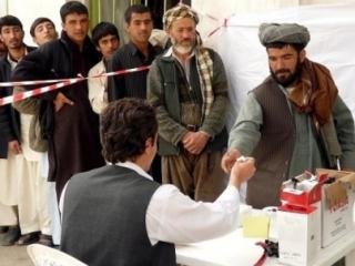 Главная угроза в Афганистане коррупция, а не талибы