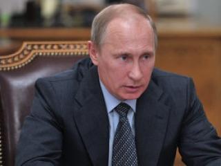 Путин высказался против визового режима с СНГ