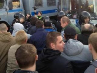 Бирюлевский погром: мигранты ответят за «того парня»?
