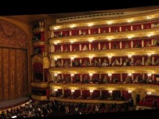 В Большой театр с билетами от «BILETTORG»