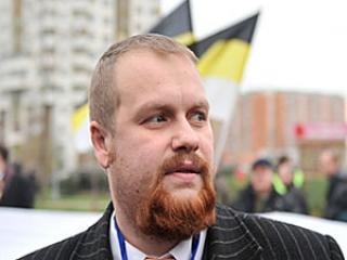 Дмитрий Демушкин