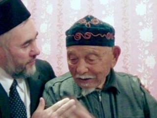 Каждый год будем встречаться, и вместе делать дуа, сказал тюменский гость