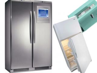 Если сломался холодильник — выручит ремонт