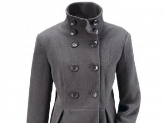 Пальто в интернет-магазине: только плюсы