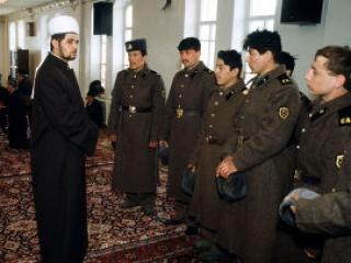 Мусульмане составят половину российской армии — пугают СМИ