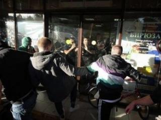 МВД обвинило в бирюлевских погромах нацистское подполье