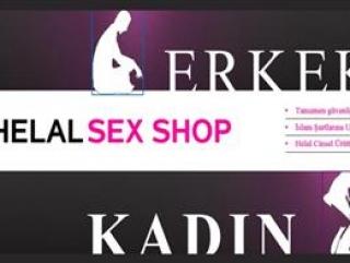 В Турции открылся «халяльный» секс-шоп