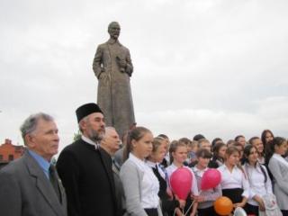 Муфтий: Дзержинский был видным государственным деятелем