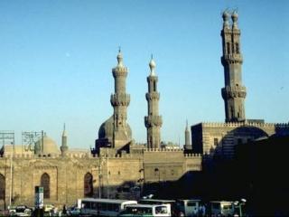 Аль-Азхар и правители Египта