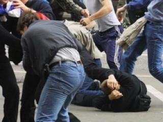 Участники «Русского марша» устроили этническую чистку в метро