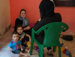 Почему сирийские повстанцы воюют в интересах Израиля