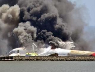 Разбился самолет Москва-Казань, выживших нет