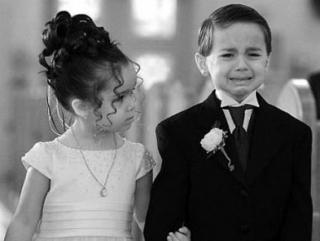 «Не хочу жениться/замуж»