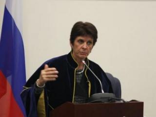 Объявление США и их союзниками войны терроризму будет рассматриваться как огромная ошибка - Луиза Ричардсон. Фото www.mgimo.ru