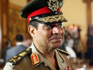 Главу путчистов генерала Абдельфаттаха ас-Сиси называют египетским Пиночетом
