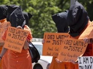 ЦРУ вербовало узников Гуантанамо — СМИ