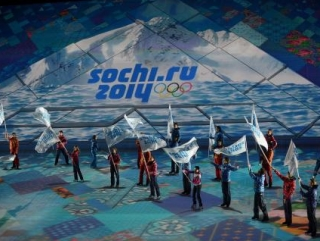 Турция защитит Сочи-2014 от террористов