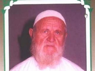 Шейх аль-Албани