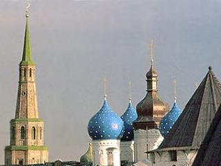 Татарстан всегда отличался веротерпимостью и добрососедством