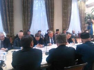 В ОПРФ обсудили пути реализации уфимских тезисов Путина об исламе