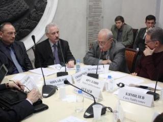 Л.Сюкияйнен: Тезисы Путина не должны остаться на бумаге