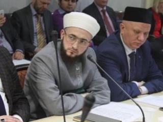 Муфтий: Ханафиты-матуридиты, шафииты-ашариты и точка