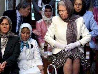 Мусульманские корни европейских монархий