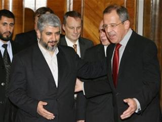 Лавров призвал снять блокаду сектора Газа