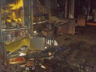 Эксперты: «поджогами церквей хотели дестабилизировать ситуацию»