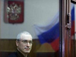 Михаил Ходорковский провел в заключении более 10 лет