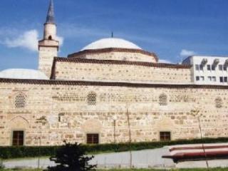 Мечеть «Хамза-бей» в Стара-Загоре
