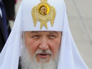 Патриарх сосчитал «околоисламских радикалов» в Москве