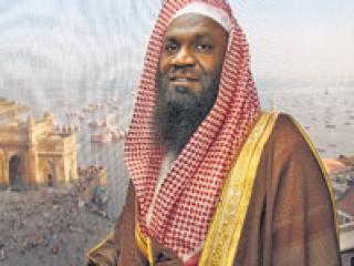 Шейх Адель аль-Кальбани