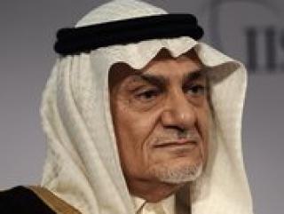Турки аль-Фейсал: США «вышли из доверия» на Ближнем Востоке?