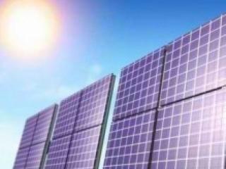 Эксперты: Cаудия может экспортировать солнечную энергию