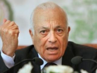 Генеральный секретарь ЛАГ Набиль аль-Араби