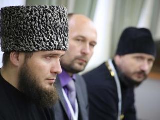 Мусульмане с пониманием отнеслись к проблемам русского народа. Фото: stav-forum.ru