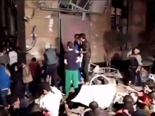 «Братья-мусульмане» взорвали своих заключенных товарищей, утверждают подконтрольные военным СМИ. Фото: «Аль-Джазира»